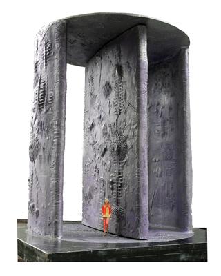 Martin Ankh - Artiste Sculpteur Belge - Belgische kunstenaar Beeldhouwer - Belgian Artist Sculptor [ Belgique - Europe ]